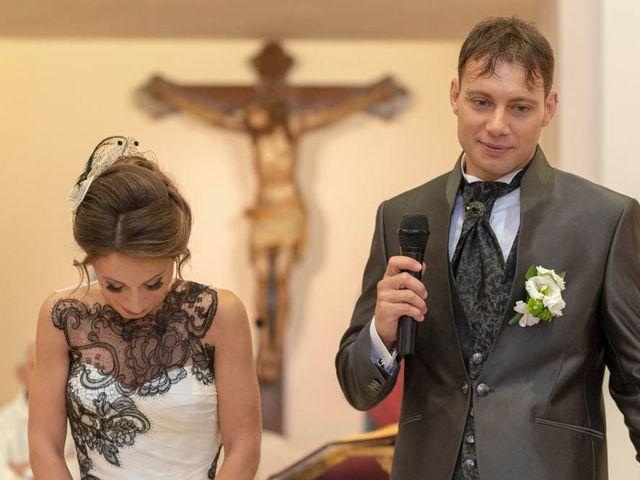 Il matrimonio di Diego e Valentina a Jesi, Ancona 70