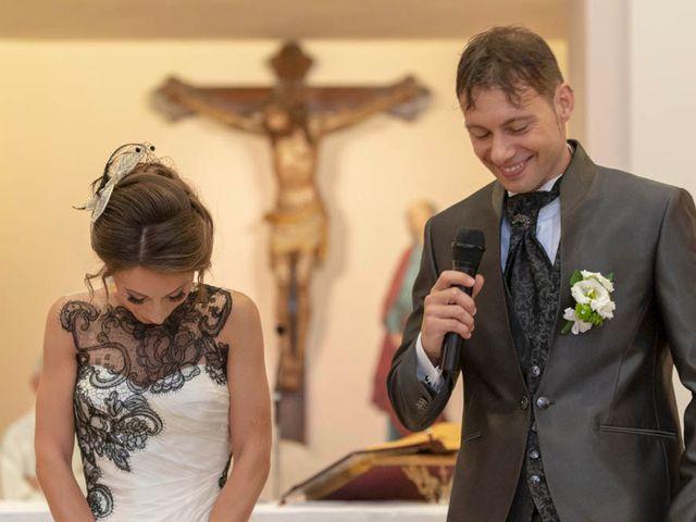 Il matrimonio di Diego e Valentina a Jesi, Ancona 71