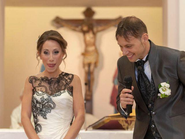 Il matrimonio di Diego e Valentina a Jesi, Ancona 72