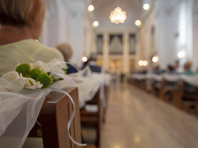 Il matrimonio di Diego e Valentina a Jesi, Ancona 73