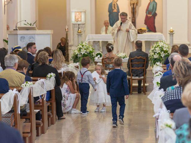 Il matrimonio di Diego e Valentina a Jesi, Ancona 74