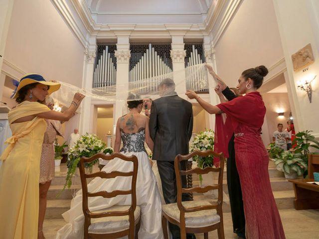 Il matrimonio di Diego e Valentina a Jesi, Ancona 75