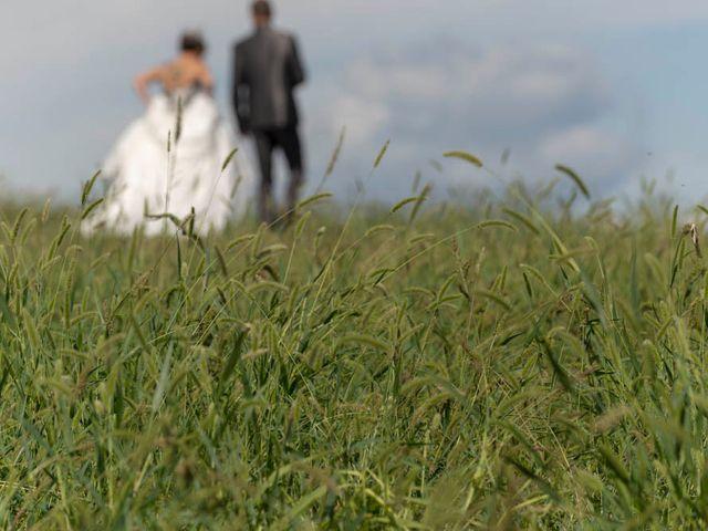 Il matrimonio di Diego e Valentina a Jesi, Ancona 82