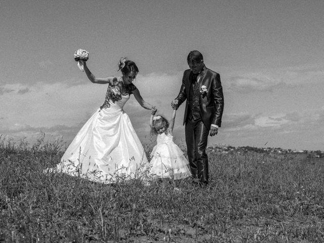 Il matrimonio di Diego e Valentina a Jesi, Ancona 87