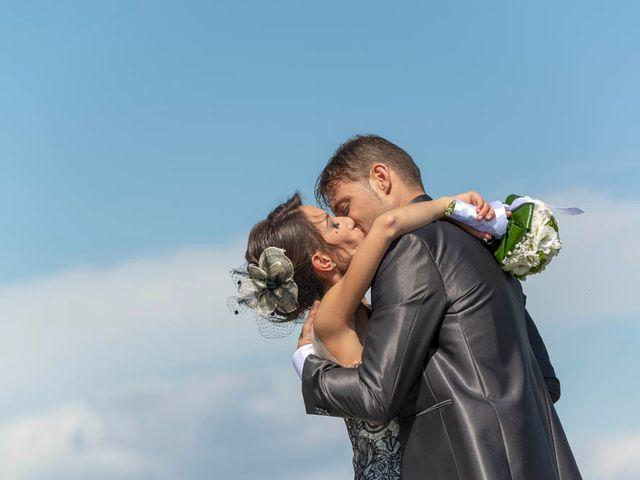 Il matrimonio di Diego e Valentina a Jesi, Ancona 90