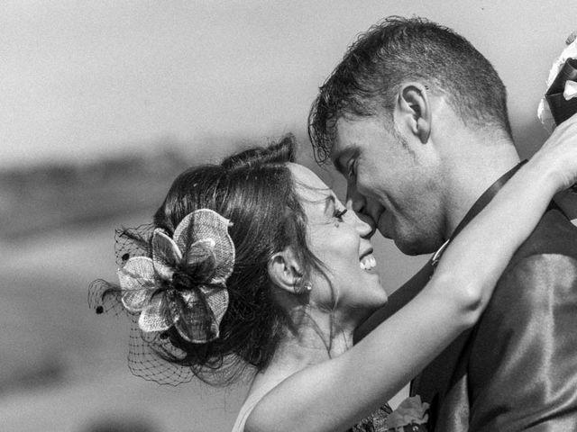 Il matrimonio di Diego e Valentina a Jesi, Ancona 92