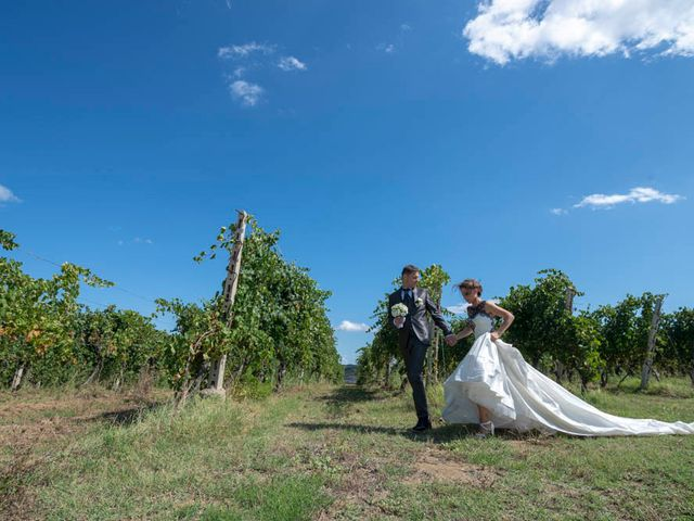 Il matrimonio di Diego e Valentina a Jesi, Ancona 97