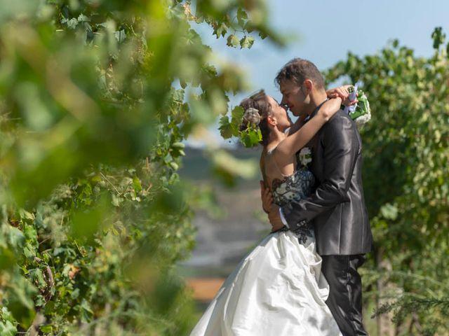 Il matrimonio di Diego e Valentina a Jesi, Ancona 98