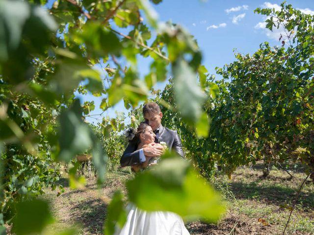Il matrimonio di Diego e Valentina a Jesi, Ancona 99