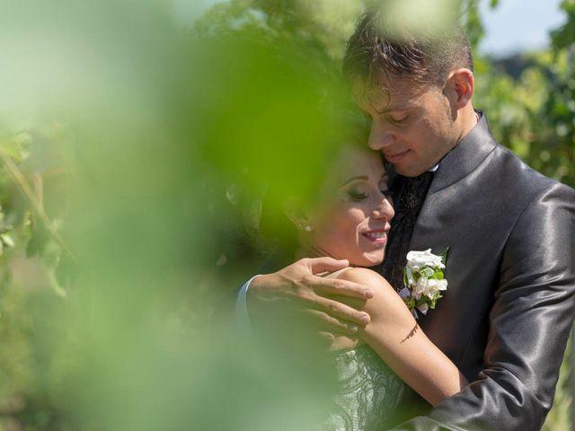 Il matrimonio di Diego e Valentina a Jesi, Ancona 100