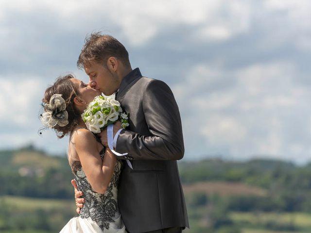 Il matrimonio di Diego e Valentina a Jesi, Ancona 104