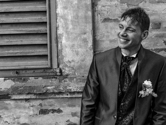 Il matrimonio di Diego e Valentina a Jesi, Ancona 114