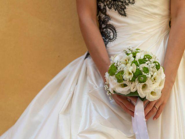Il matrimonio di Diego e Valentina a Jesi, Ancona 117