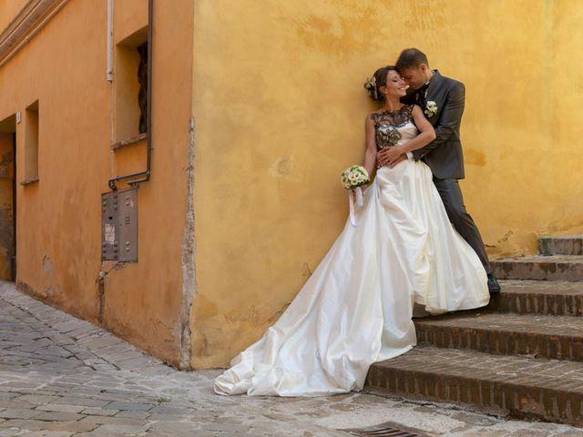 Il matrimonio di Diego e Valentina a Jesi, Ancona 118