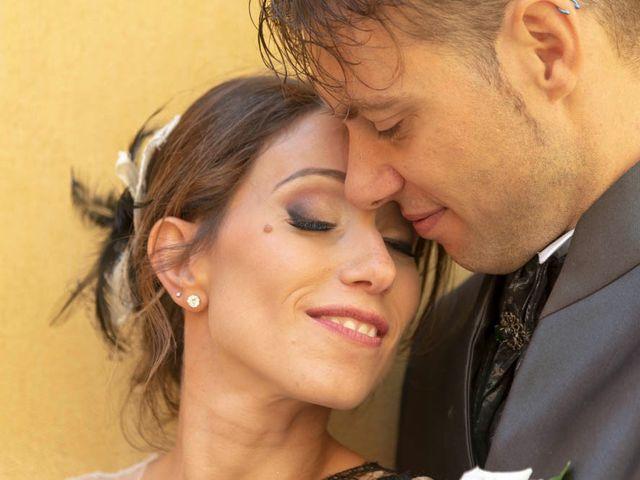 Il matrimonio di Diego e Valentina a Jesi, Ancona 120
