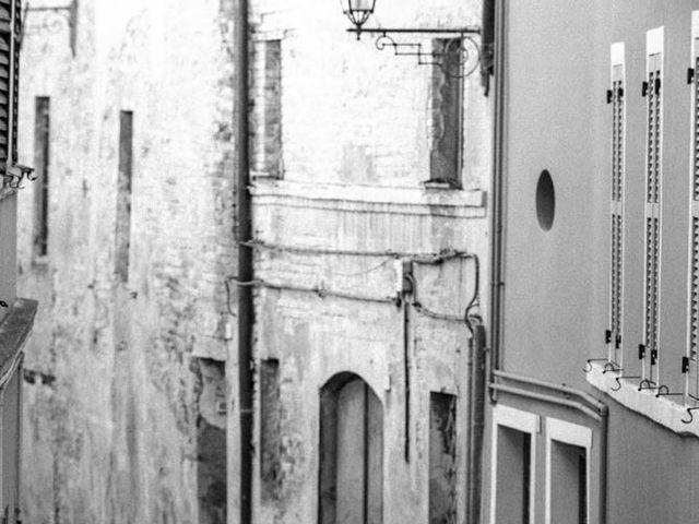 Il matrimonio di Diego e Valentina a Jesi, Ancona 121