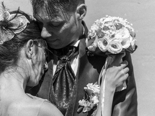 Il matrimonio di Diego e Valentina a Jesi, Ancona 125
