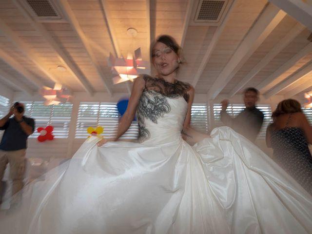 Il matrimonio di Diego e Valentina a Jesi, Ancona 138