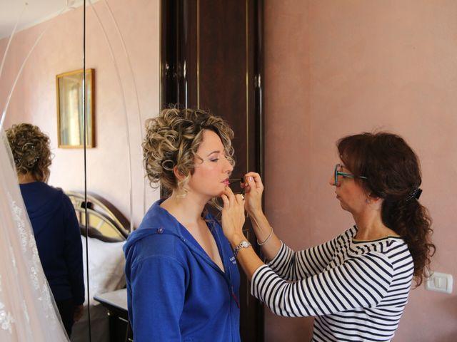 Il matrimonio di Gabriele e Maria a San Marino, San Marino 4