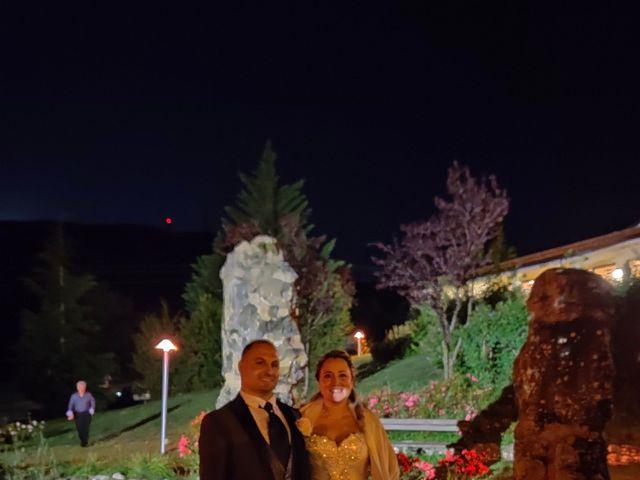 Il matrimonio di Gabriele e Maria a San Marino, San Marino 7