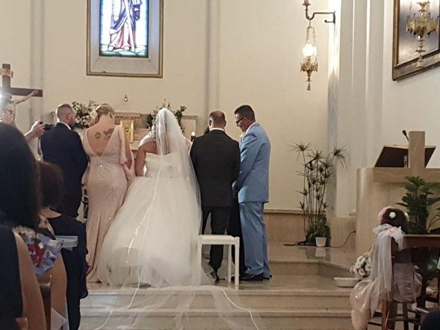 Il matrimonio di Gabriele e Maria a San Marino, San Marino 17