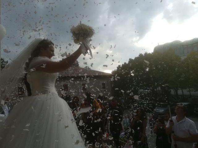 Il matrimonio di Gabriele e Maria a San Marino, San Marino 20