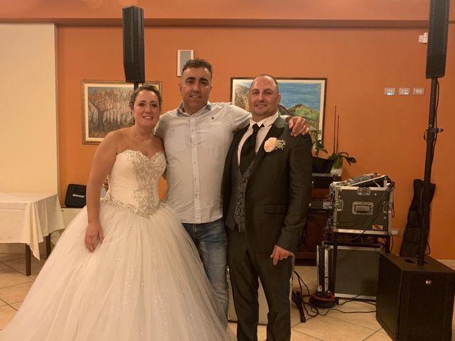 Il matrimonio di Gabriele e Maria a San Marino, San Marino 25