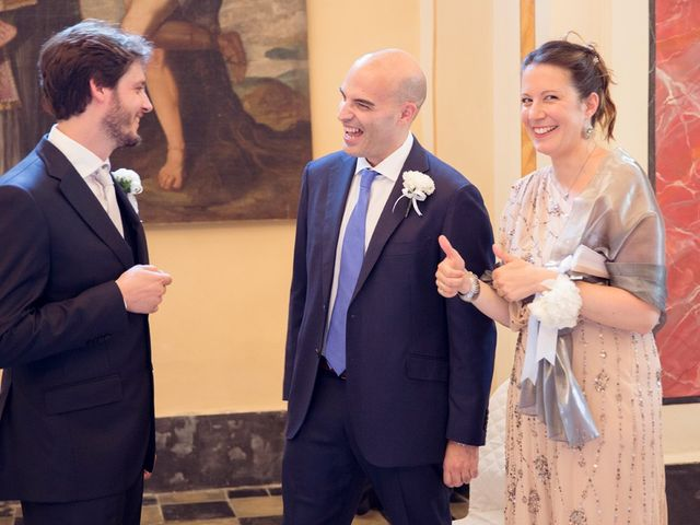 Il matrimonio di Lorenzo e Anna a Bagnone, Massa Carrara 33