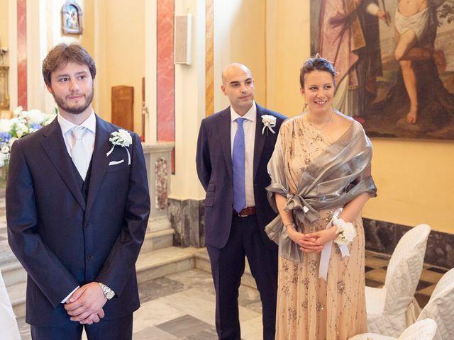 Il matrimonio di Lorenzo e Anna a Bagnone, Massa Carrara 36