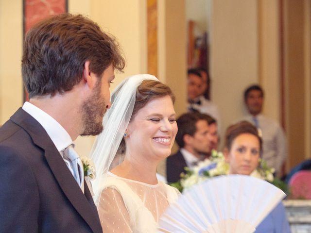 Il matrimonio di Lorenzo e Anna a Bagnone, Massa Carrara 43