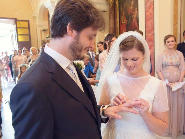 Il matrimonio di Lorenzo e Anna a Bagnone, Massa Carrara 48