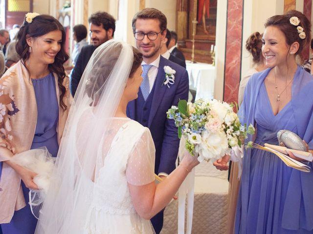 Il matrimonio di Lorenzo e Anna a Bagnone, Massa Carrara 49