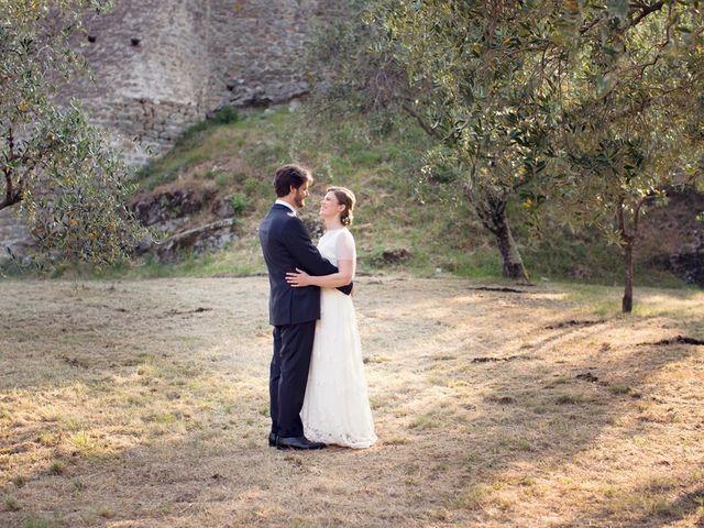Il matrimonio di Lorenzo e Anna a Bagnone, Massa Carrara 54