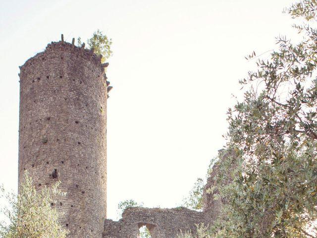 Il matrimonio di Lorenzo e Anna a Bagnone, Massa Carrara 55