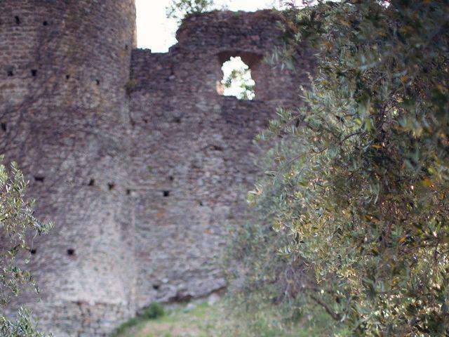 Il matrimonio di Lorenzo e Anna a Bagnone, Massa Carrara 56