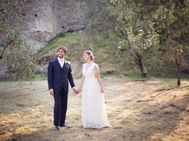 Il matrimonio di Lorenzo e Anna a Bagnone, Massa Carrara 57