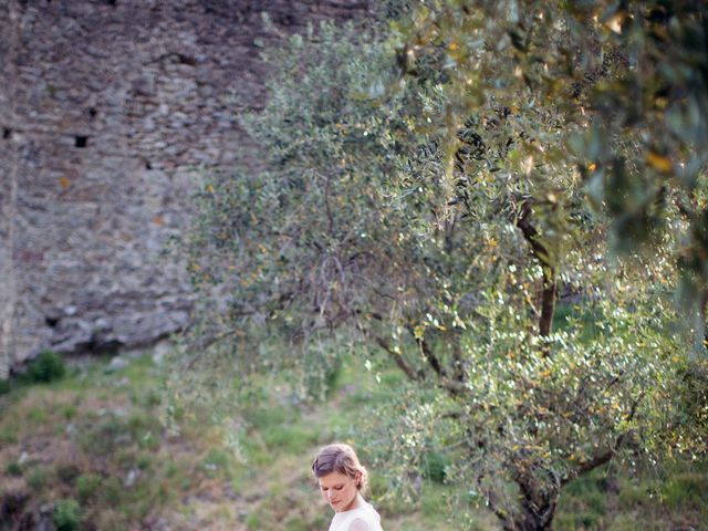 Il matrimonio di Lorenzo e Anna a Bagnone, Massa Carrara 58