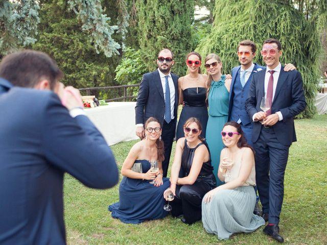 Il matrimonio di Lorenzo e Anna a Bagnone, Massa Carrara 68