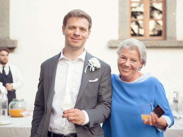 Il matrimonio di Lorenzo e Anna a Bagnone, Massa Carrara 70