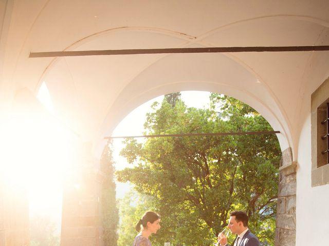 Il matrimonio di Lorenzo e Anna a Bagnone, Massa Carrara 73