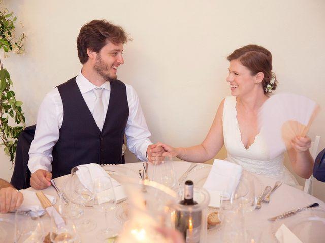 Il matrimonio di Lorenzo e Anna a Bagnone, Massa Carrara 75