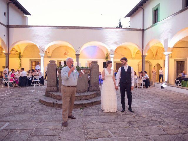 Il matrimonio di Lorenzo e Anna a Bagnone, Massa Carrara 76
