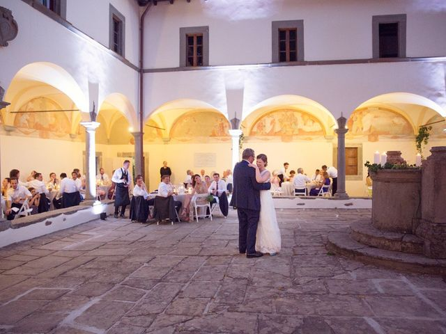 Il matrimonio di Lorenzo e Anna a Bagnone, Massa Carrara 77