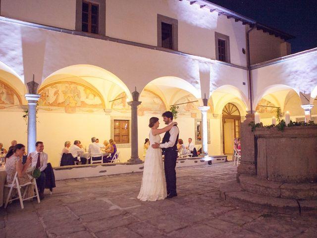 Il matrimonio di Lorenzo e Anna a Bagnone, Massa Carrara 80
