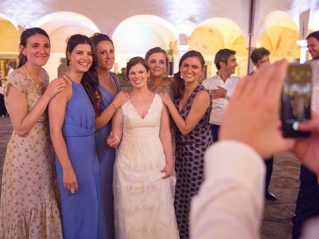 Il matrimonio di Lorenzo e Anna a Bagnone, Massa Carrara 82