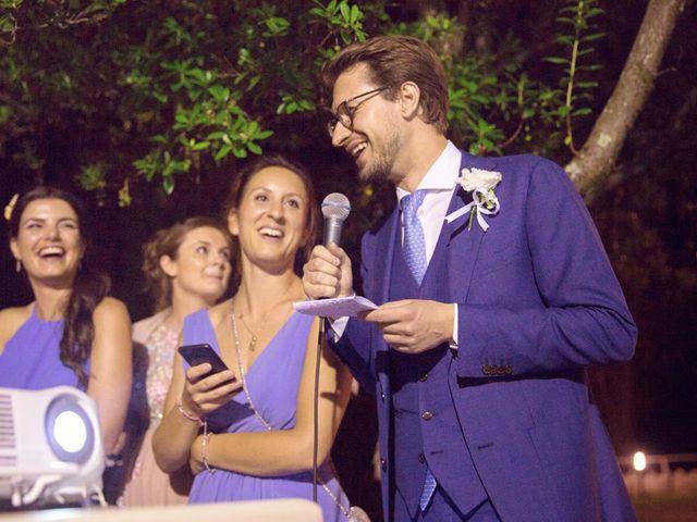 Il matrimonio di Lorenzo e Anna a Bagnone, Massa Carrara 87