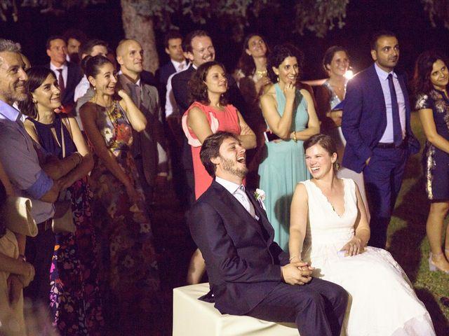 Il matrimonio di Lorenzo e Anna a Bagnone, Massa Carrara 89