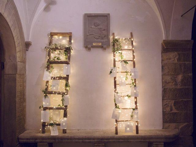 Il matrimonio di Lorenzo e Anna a Bagnone, Massa Carrara 90