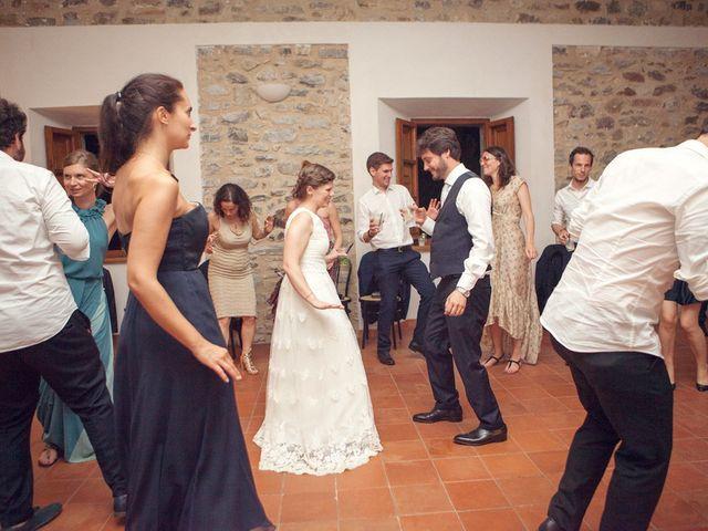 Il matrimonio di Lorenzo e Anna a Bagnone, Massa Carrara 92