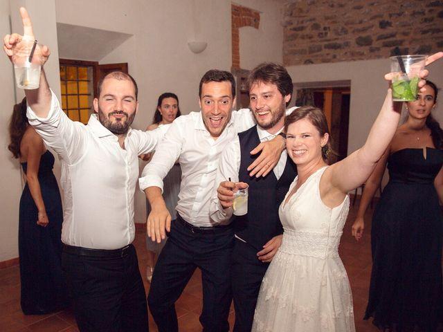 Il matrimonio di Lorenzo e Anna a Bagnone, Massa Carrara 93